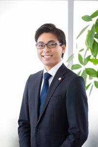 弁護士 三塚大輔